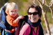 Wandern mit kleinen Kindern