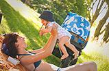 Tipps für junge Eltern