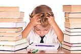 Lernen macht nicht immer Spaß